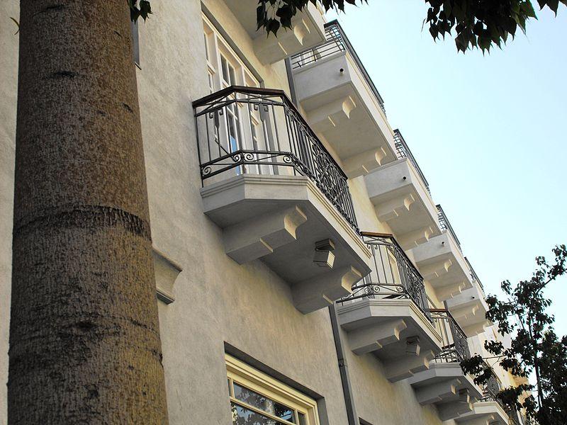 שיפוץ בניין חיצוני מחיר