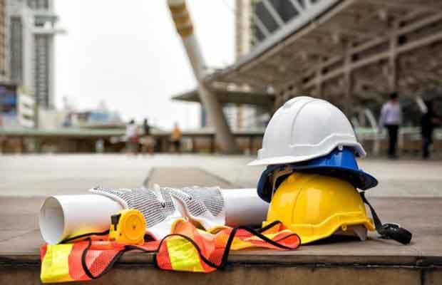 בטיחות - שיקום מבנים