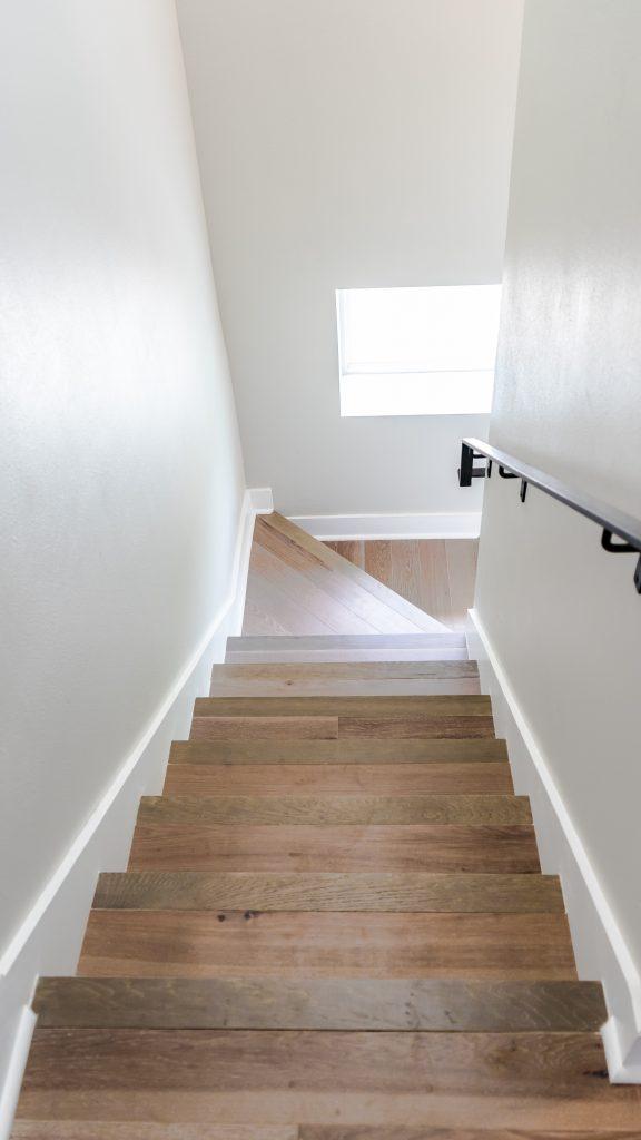 שיפוץ חדר מדרגות