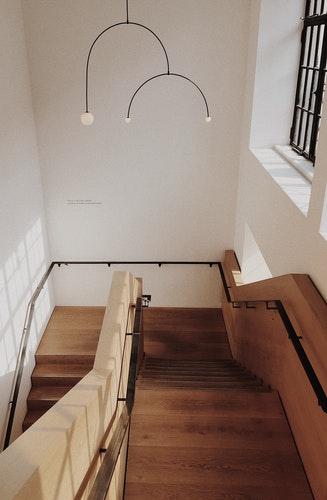 שיפוץ חדרי מדרגות