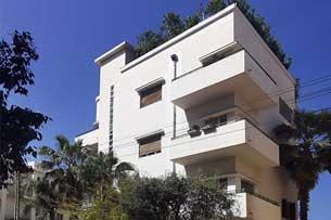 עלות שיפוץ בניין חיצוני
