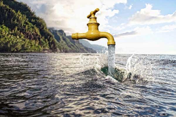 מים חוזרים - חשבונות מים מנופחים