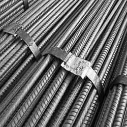 ברזל בניין חלוד