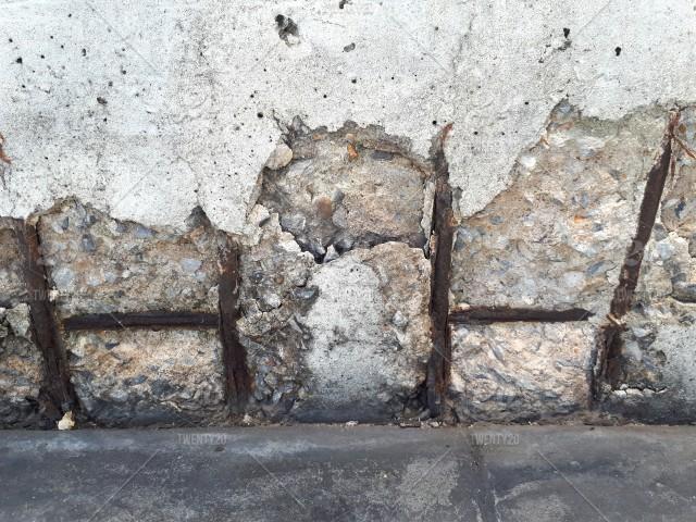 שיקום מבנים לאחר נזקי מים